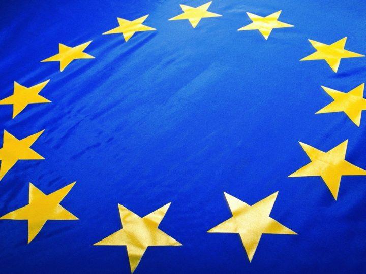 """Invito all'evento """"WE Europeans"""""""