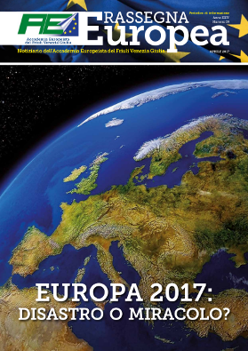 Rassegna Europea Numero 39