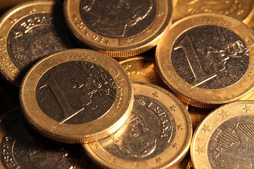 Monete 1 Euro