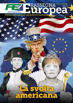 Rassegna Europea Numero 41