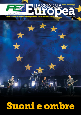 Rassegna Europea Numero 43