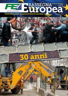 Rassegna Europea Numero 45