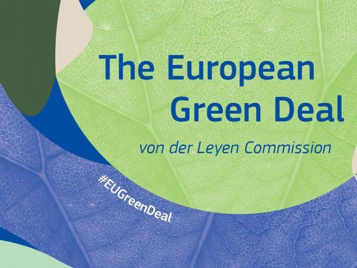 Il Green Deal europeo in Friuli Venezia Giulia