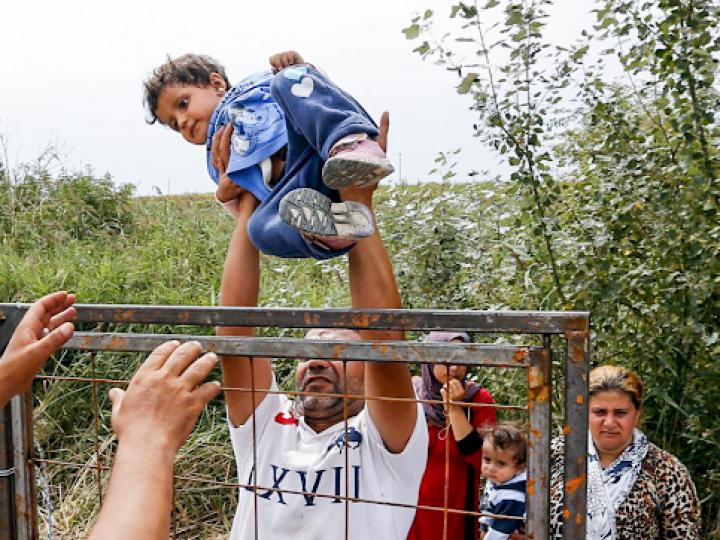 Migranti ai tempi del COVID-19, cronache dal FVG
