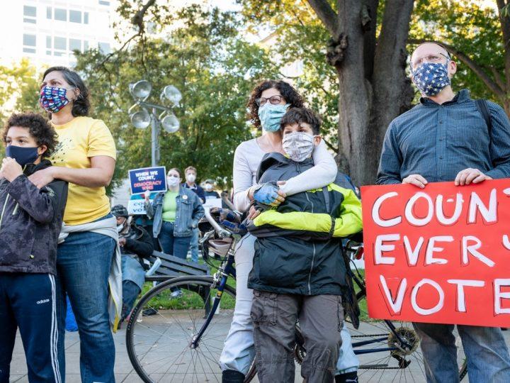 Voto postale si o voto postale no?