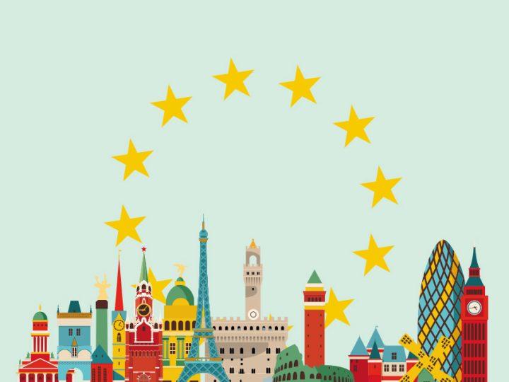 Cittadini per l'Europa: dal dibattito accademico alle politiche culturali