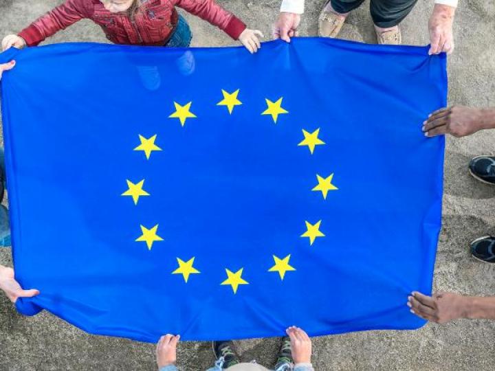 Europa. Quale futuro?