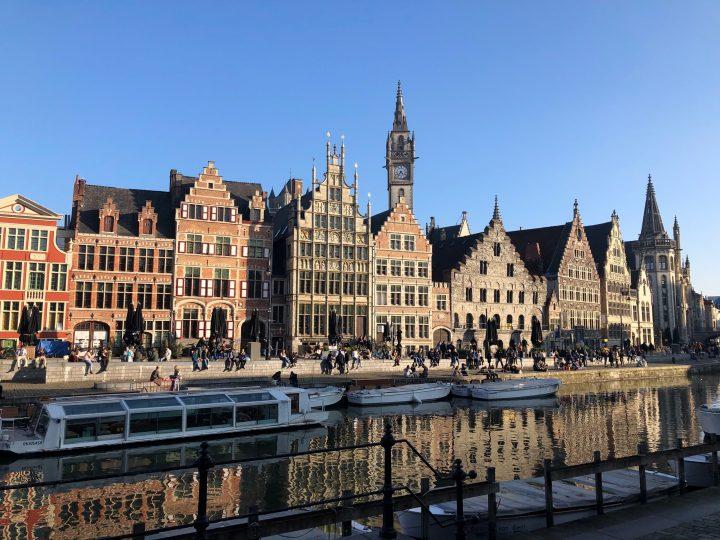 La pandemia non ferma la voglia di mettersi in gioco: il mio scambio Erasmus in Belgio