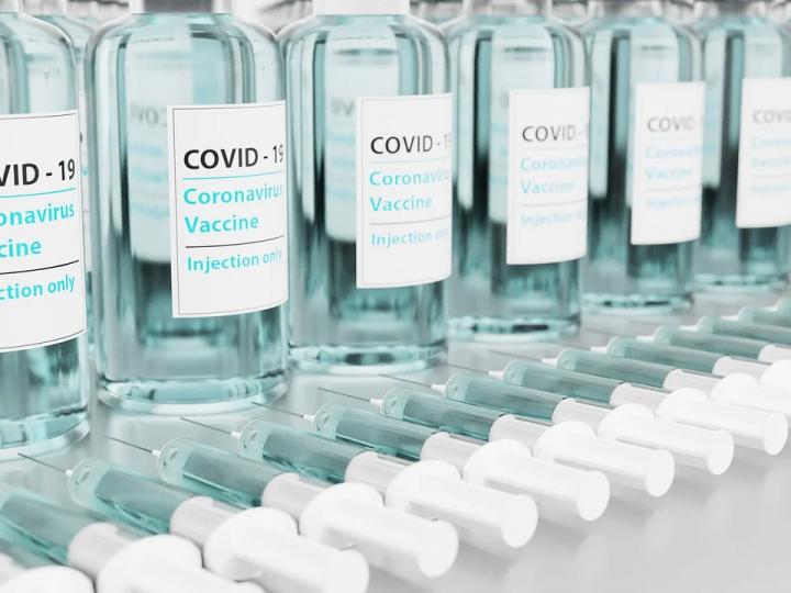 Il piano europeo di vaccinazione
