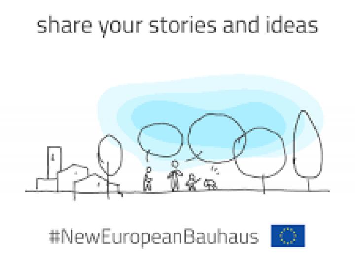 Il nuovo Bauhaus europeo